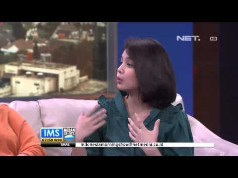 Video IMS - Mengenal anak Indigo yang memiliki kemampuan Istimewa