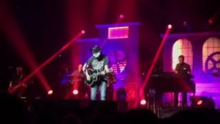 Between the Devil and Me - Alan Jackson Tribute