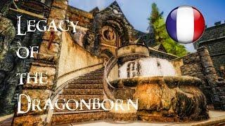 Legacy of the Dragonborn Traduction du mod en Fr