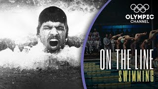 Swimming under the Shadow of Mark Spitz | On the Line