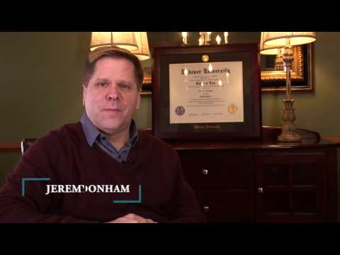 Video - Discrimination Lawyer