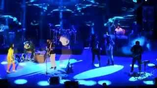 Chahu Main Yaa Naa - Aashiqui-2 | Arijit Singh | Live Muscat Oman