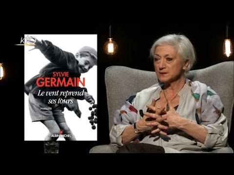Sylvie Germain : La grâce mélancolique