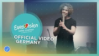 Michael Schulte   You Let Me Walk Alone   Germany   Official Music Video   Eurovision 2018