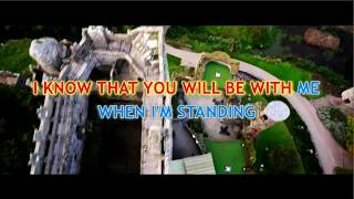 i am not alone kari jobe lyrics instrumental - Free Online