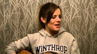 Anna LaPrad - Holding On to You (Miranda Lambert)