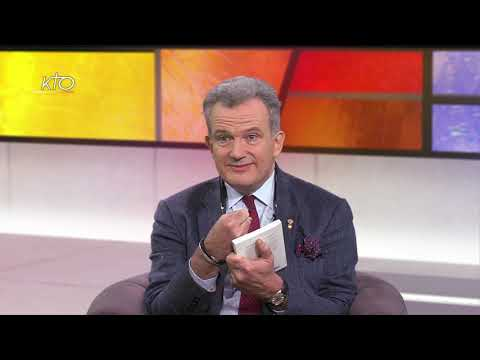 """""""Ma Foi m'a sauvé de la schizophrénie"""" : Matthieu de Vilmorin"""