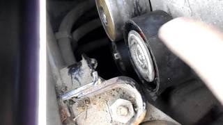 постукивание двигателя фиат альбеа