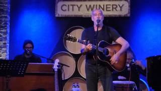 Marc Cohn - Don't Talk To Her At Night  2-15-17 City Winery, NYC
