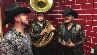 Fidel Rueda Ft Perdidos De Sinaloa - Te Vas (En Vivo)