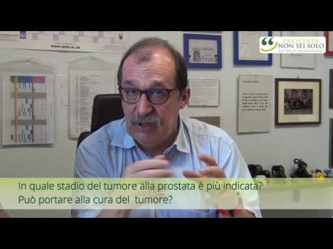 Video come porre fine alla prostata
