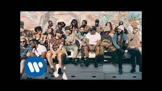 Toast To Our Differences - Rudimental (Video)