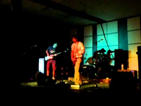 """TIMER playing live at """"The Refuge"""""""