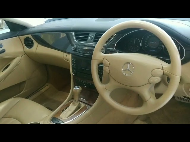 Mercedes Benz CLS Class CLS350 2005 for Sale in Islamabad