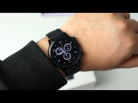 Recensione Honor MagicWatch 2 42 mm