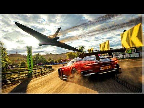 Gameplay de Forza Horizon 4 Ultimate Edition