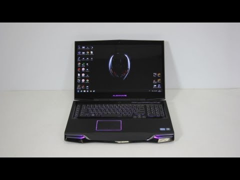 Dell Alienware 39YVG