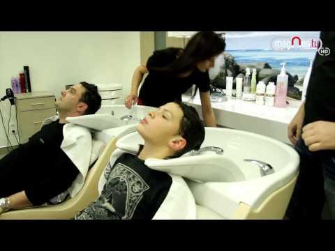 Produkty dla wzrostu włosów dla kobiet łysienie