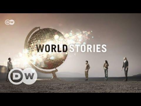 World stories April 4, 2018: Berlin, Gaza, South Africa | DW English
