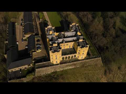Purdown Percy: Secret Nuclear Bunker Microwave Transmitter & Anti-Aircraft Site