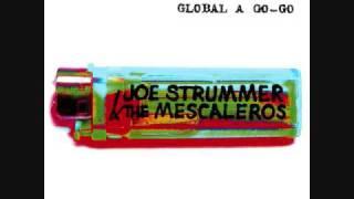 Joe Strummer and the Mescaleros - Mega Bottle Ride