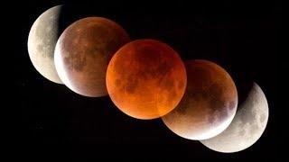 Sigue el desarrollo del eclipse total de luna durante esta madrugada.  Más informaciones en » http://t13.cl   Síguenos en nuestras redes sociales:  Facebook https://www.facebook.com/pg/teletrece  Twitter https://twitter.com/t13  Instagram https://www.instagram.com/teletrece/
