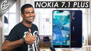 Super Aggressive Nokia - Nokia X7   7.1 Plus (w/ SD 710 & IMX 363) - My Take!