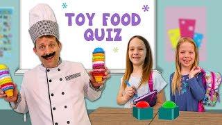 Chef Pierre's Toy School Contest