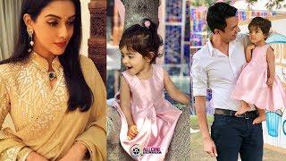 Actress Asin Daughter Arins First Birthday Celebration