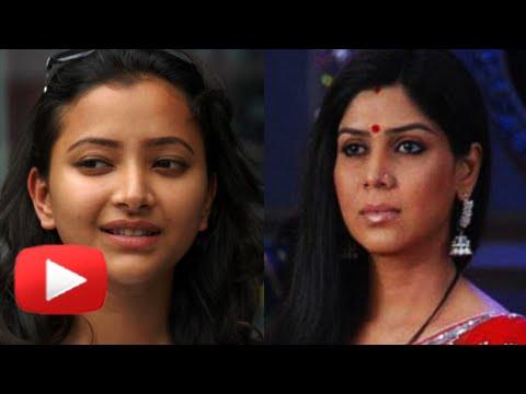 Shweta Basu Prasad Sex Racket   Sakshi Tanvar Reacts