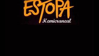 Hemicraneal - Estopa (letra)