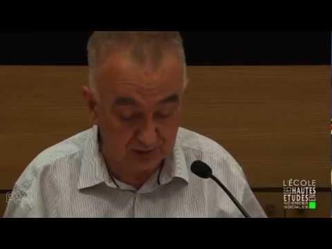 Vidéo de Bernard Manin