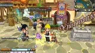 Dragonica - Lavalon Games