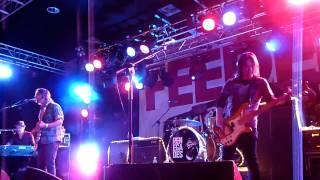 Feeder - Barking Dogs / Insomnia - Front Row of Mandela Hall, Belfast (HD)