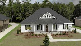2018 BCHBA Parade of Home by ARK Builders 455 Boulder Creek Ave Fairhope