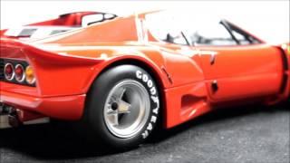 BBR CONCEPT 18 Ferrari 365 GT4 BB 1975
