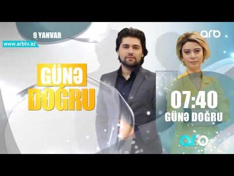 Gune Dogru 09.01.2019 ANONS