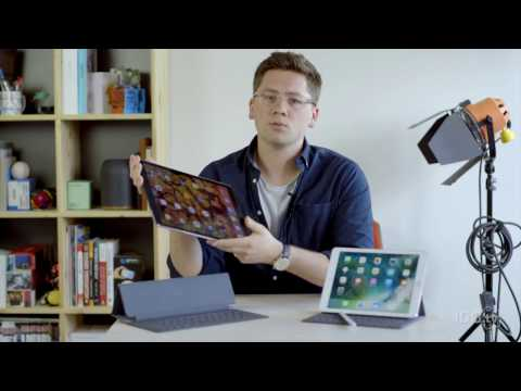 iPad Buying guide 2017: Which iPad is best for you?