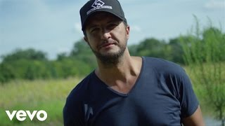 Here's To The Farmer - Luke Bryan  (Video)