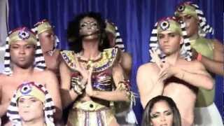 """EGYPtICIAN QUEEN"" tALENt / t-NEESHA WOODS"