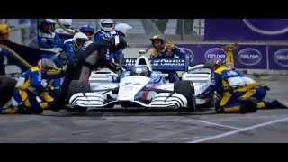 IndyCar 2015 | Chevrolet Dual In Detroit | Race Edit