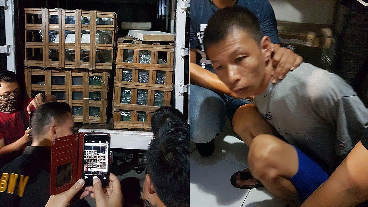 Terbongkar Modus Baru Penyelundupan Sabu di Penjaringan Jakarta Utara
