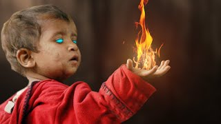 20 Kids With Real Superpower You Won't Believe