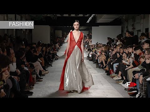 FERRARI FASHION SCHOOL Fashion Graduate Italia 2018 - Fashion Channel