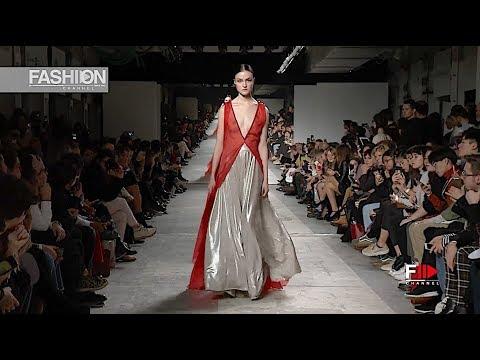 FERRARI FASHION SCHOOL Fashion Graduate Italia 2018 - Fashion Channel