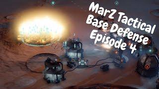 MarZ Tactical Base Defense. Седьмая компания. Ракетницы решают.