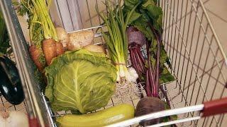 Еда живая и мёртвая.  Средиземноморская диета, клубника, еда в дороге, 5 продуктов для мозга