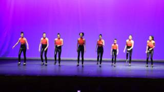 Gimme Some Lovin Group Tap JUNE 2017