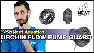 Change your VorTech MP10 or MP40 flow pattern & save your critters! Neat Aquatics Vortech Flow Guard