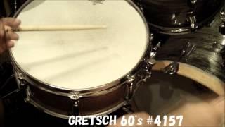 GRETSCH / 60'S #4157